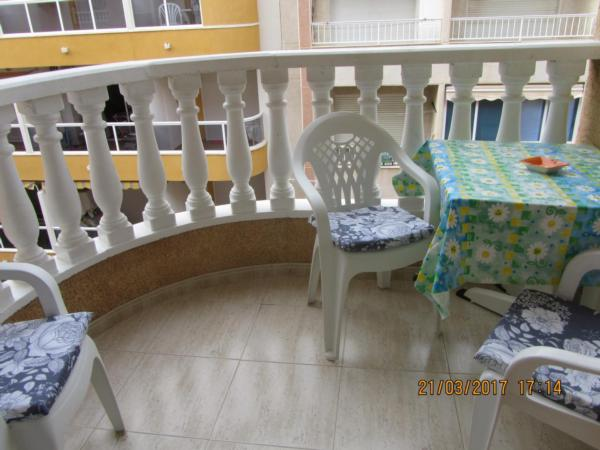 Appartement de vacances in Spanien,Torrevieja;Strandnah (2127919), Torrevieja, Costa Blanca, Valence, Espagne, image 21