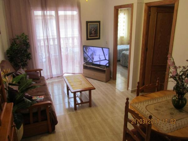Appartement de vacances in Spanien,Torrevieja;Strandnah (2127919), Torrevieja, Costa Blanca, Valence, Espagne, image 1