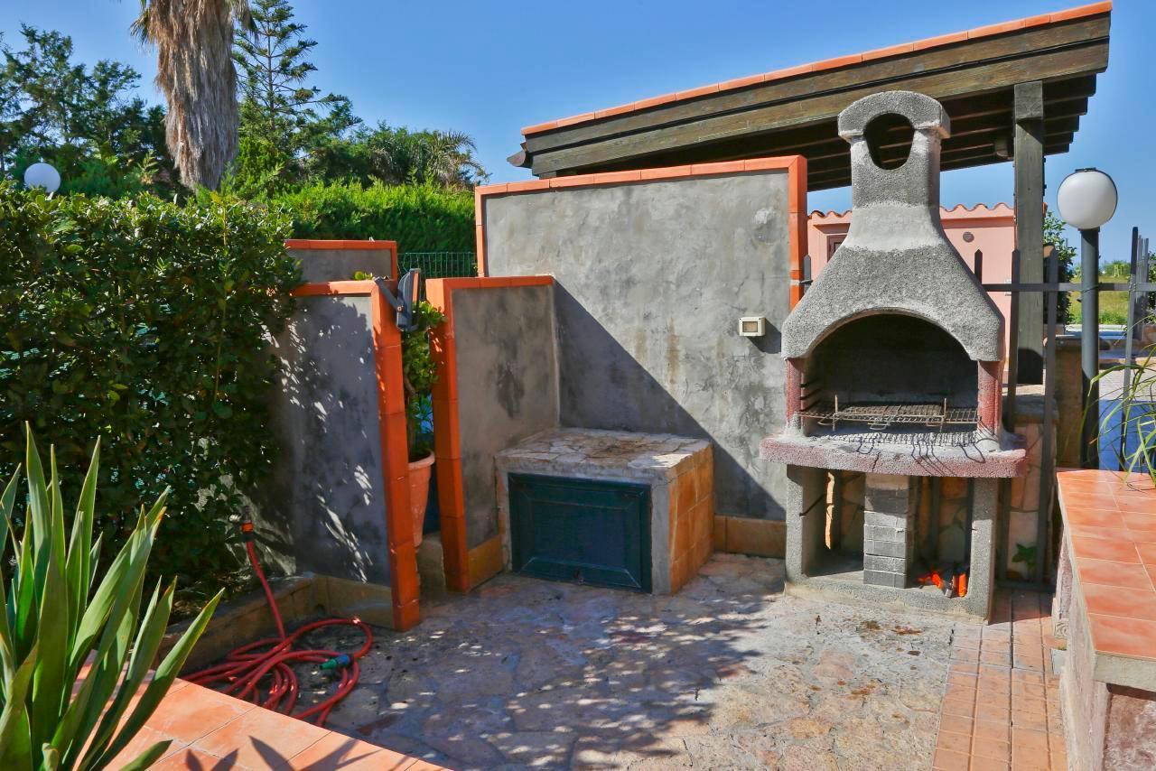 Maison de vacances Costa Mediterranea Ferienhaus (2129632), Cefalù, Palermo, Sicile, Italie, image 21