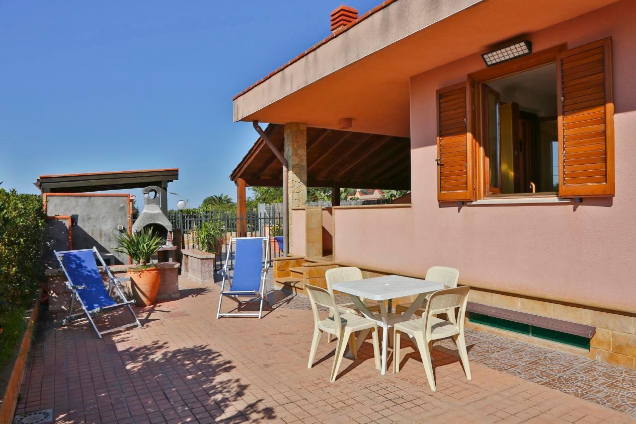 Maison de vacances Costa Mediterranea Ferienhaus (2129632), Cefalù, Palermo, Sicile, Italie, image 10