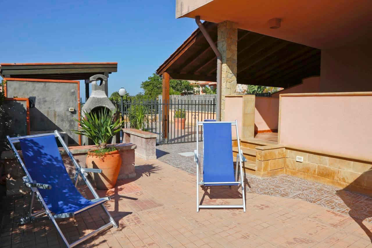 Maison de vacances Costa Mediterranea Ferienhaus (2129632), Cefalù, Palermo, Sicile, Italie, image 17