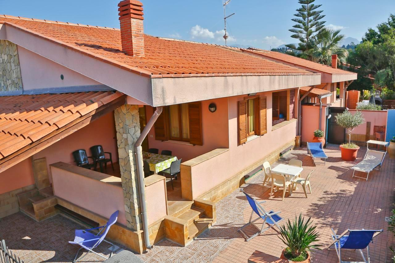 Maison de vacances Costa Mediterranea Ferienhaus (2129632), Cefalù, Palermo, Sicile, Italie, image 29
