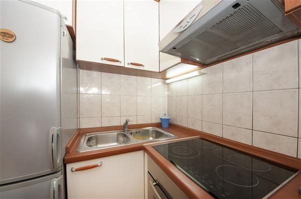 Holiday apartment Apartment City Walk - Comfort One Bedroom Apartment with Balcony and City View (A2) (2131163), Split, , Dalmatia, Croatia, picture 11