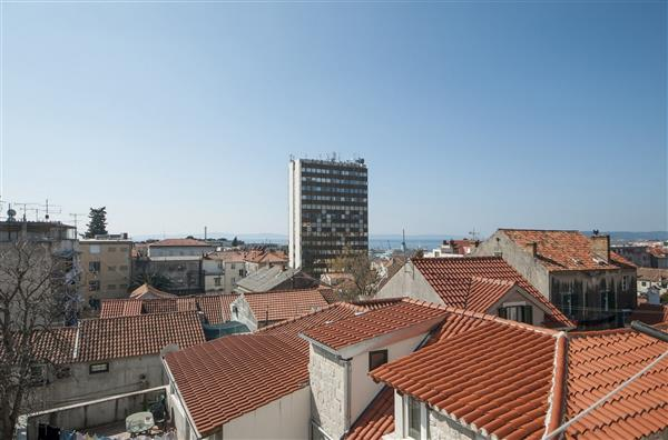 Holiday apartment Apartment City Walk - Comfort One Bedroom Apartment with Balcony and City View (A2) (2131163), Split, , Dalmatia, Croatia, picture 14