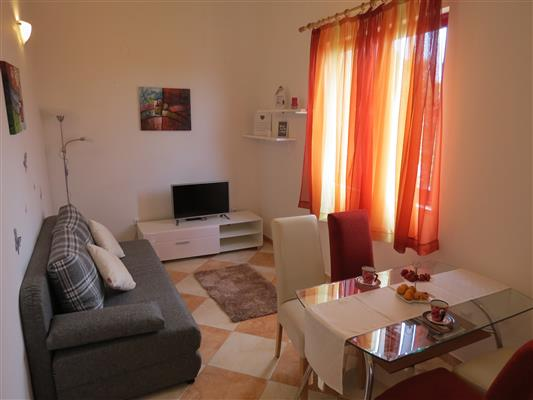 Holiday apartment Apartments Franka - One Bedroom Apartment with Terrace and Garden View (A2+1) (2131173), Dubrovnik, , Dalmatia, Croatia, picture 1