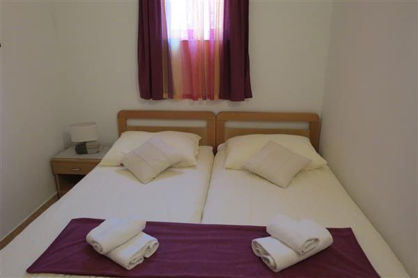 Holiday apartment Apartments Franka - One Bedroom Apartment with Terrace and Garden View (A2+1) (2131173), Dubrovnik, , Dalmatia, Croatia, picture 2