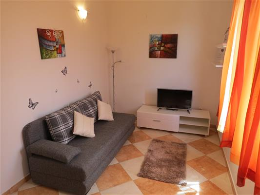 Holiday apartment Apartments Franka - One Bedroom Apartment with Terrace and Garden View (A2+1) (2131173), Dubrovnik, , Dalmatia, Croatia, picture 4