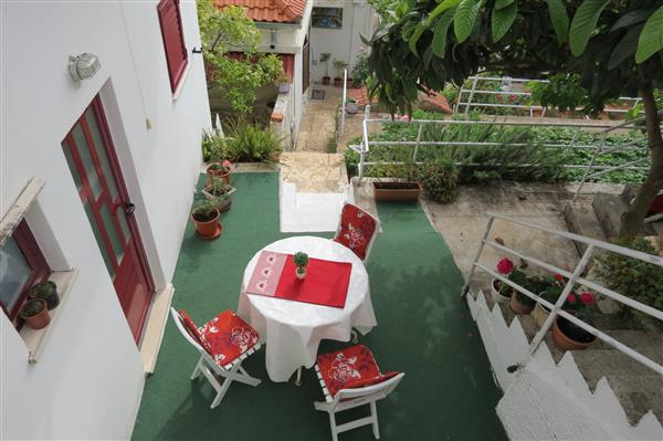 Holiday apartment Apartments Franka - One Bedroom Apartment with Terrace and Garden View (A2+1) (2131173), Dubrovnik, , Dalmatia, Croatia, picture 5