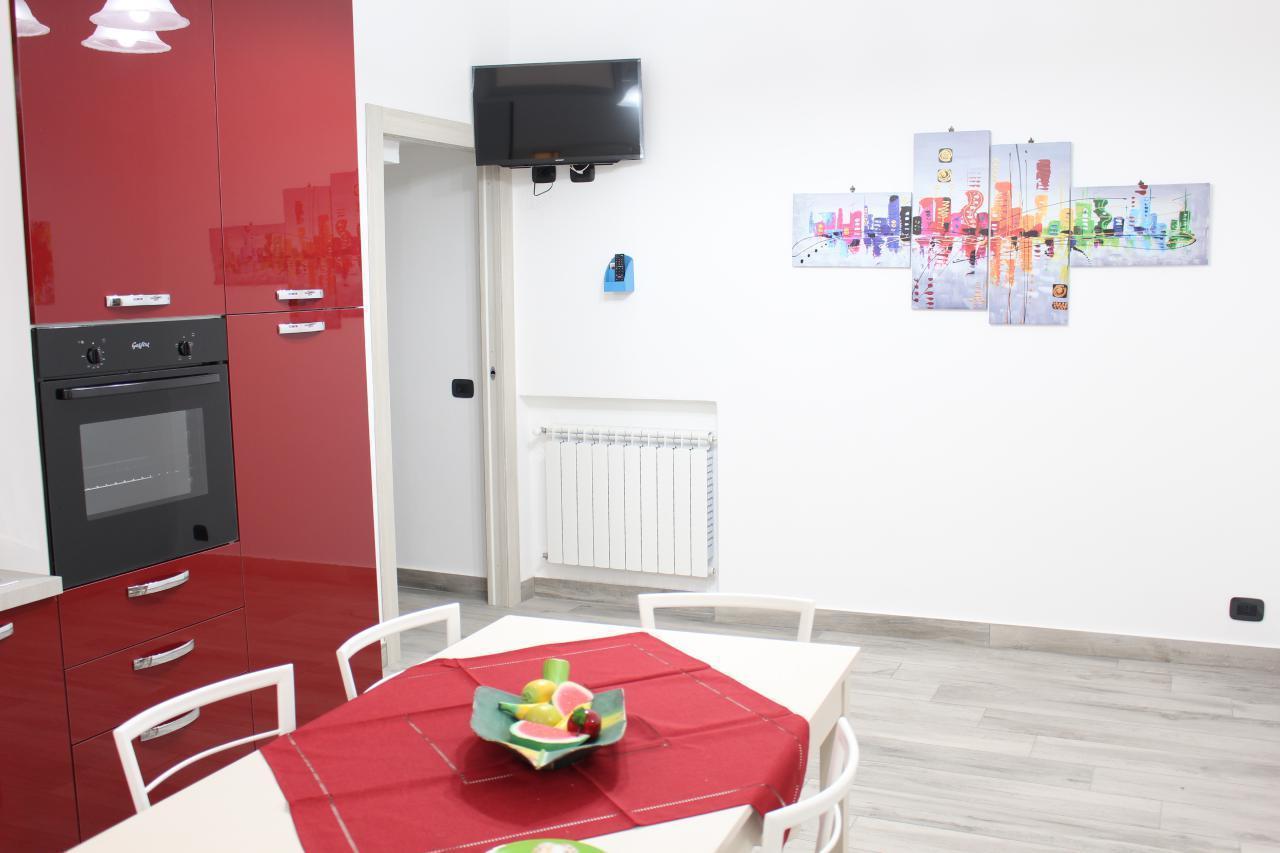 Maison de vacances Sonnenschein Wohnung (2133668), Trappeto, Palermo, Sicile, Italie, image 19