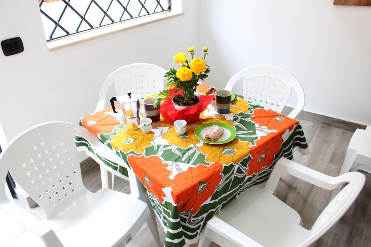Maison de vacances Sonnenschein Wohnung (2133668), Trappeto, Palermo, Sicile, Italie, image 13