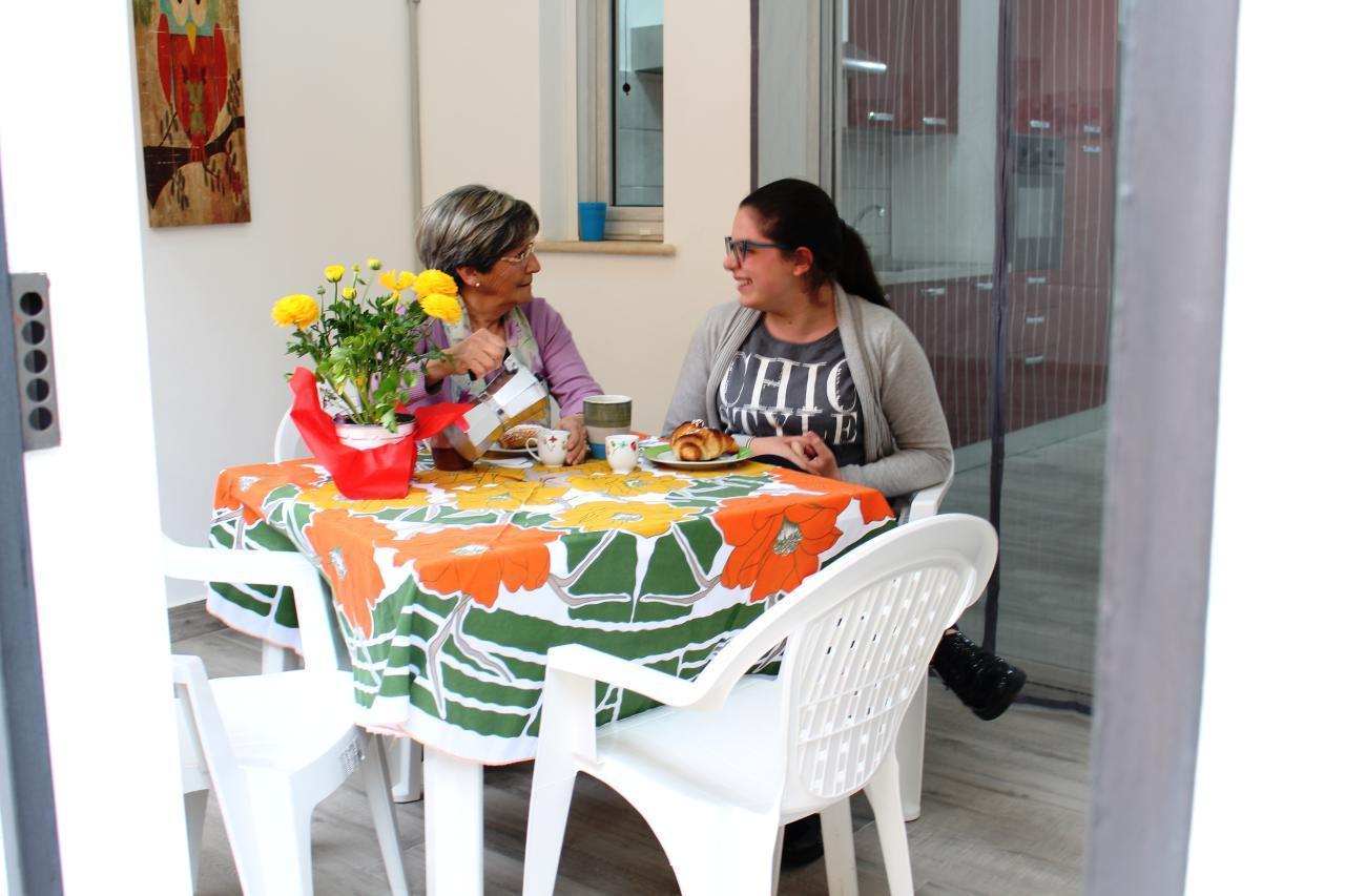 Maison de vacances Sonnenschein Wohnung (2133668), Trappeto, Palermo, Sicile, Italie, image 10