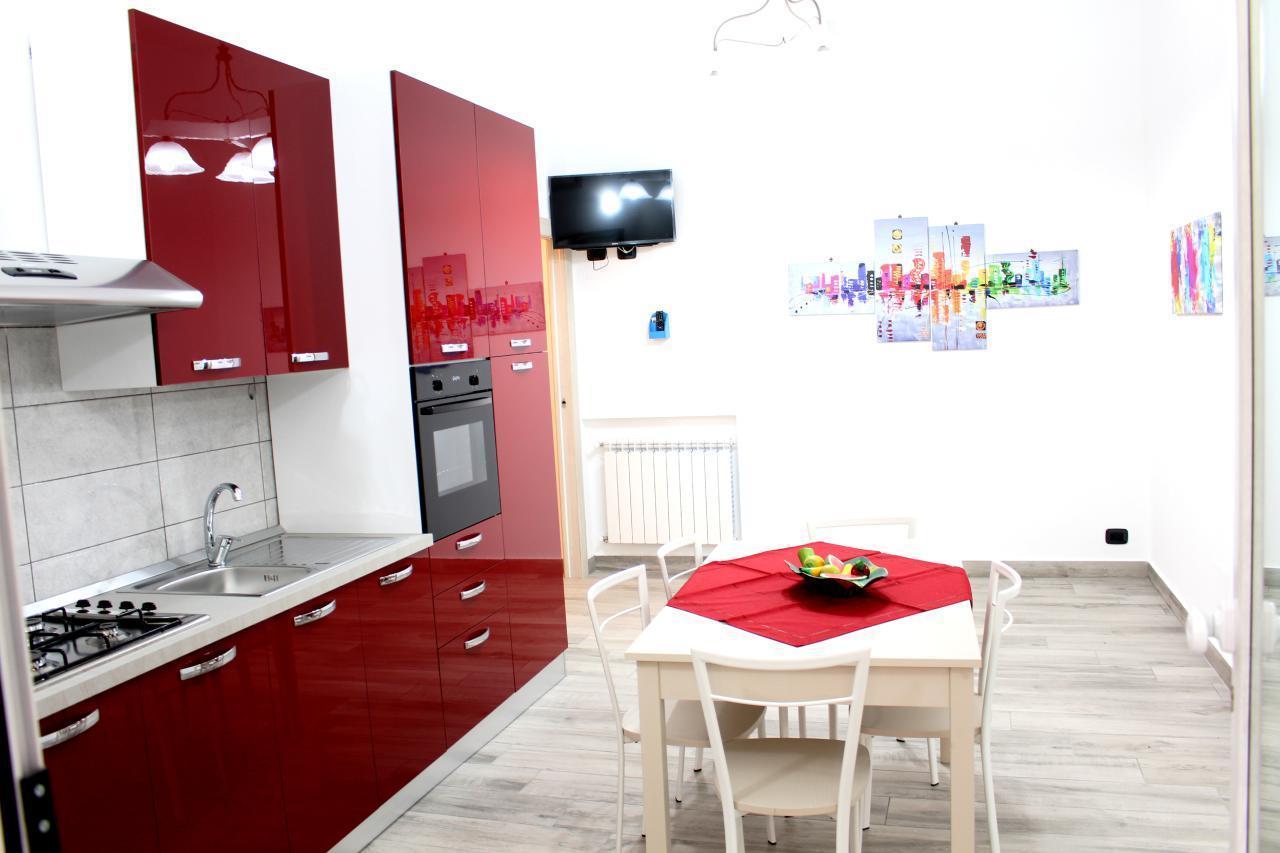 Maison de vacances Sonnenschein Wohnung (2133668), Trappeto, Palermo, Sicile, Italie, image 5