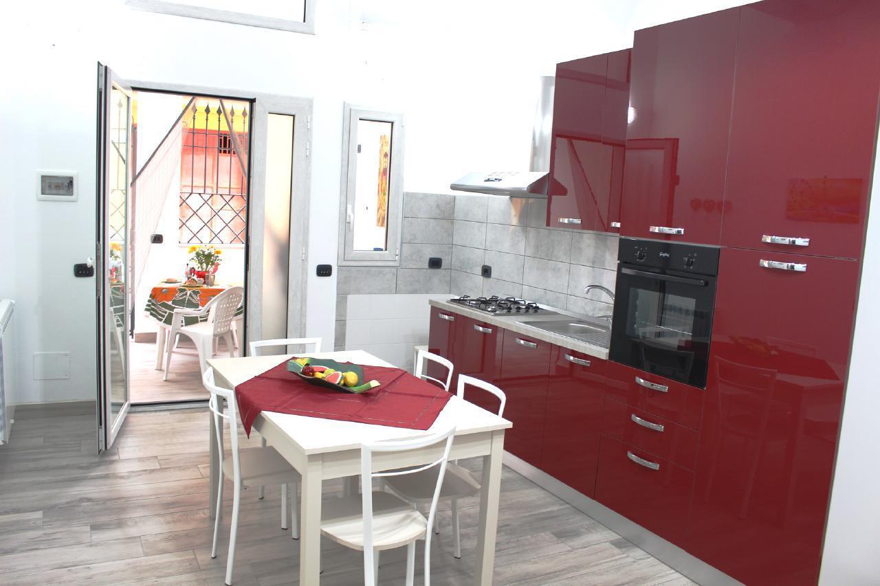 Maison de vacances Sonnenschein Wohnung (2133668), Trappeto, Palermo, Sicile, Italie, image 1