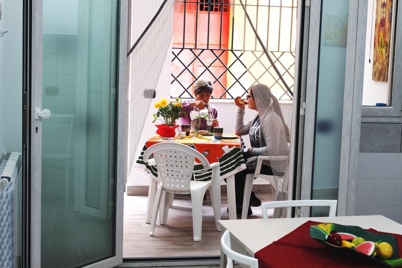Maison de vacances Sonnenschein Wohnung (2133668), Trappeto, Palermo, Sicile, Italie, image 14