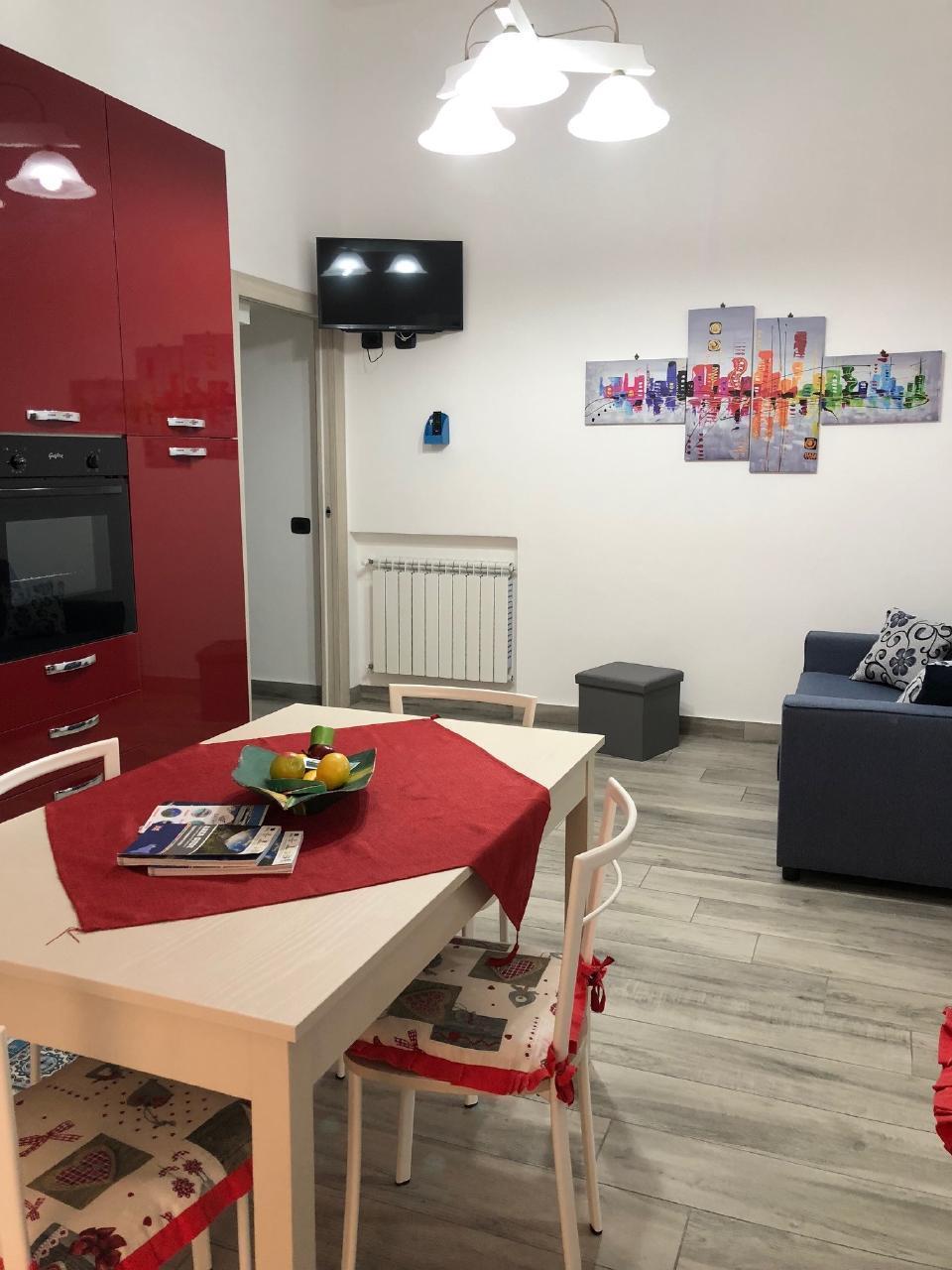 Maison de vacances Sonnenschein Wohnung (2133668), Trappeto, Palermo, Sicile, Italie, image 22