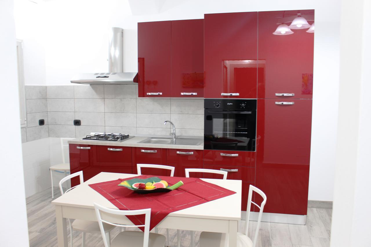 Maison de vacances Sonnenschein Wohnung (2133668), Trappeto, Palermo, Sicile, Italie, image 2