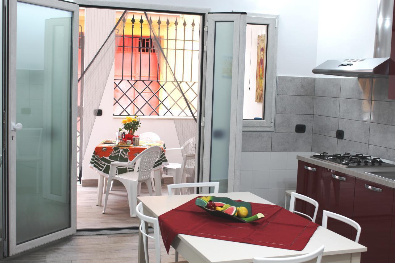 Maison de vacances Sonnenschein Wohnung (2133668), Trappeto, Palermo, Sicile, Italie, image 9