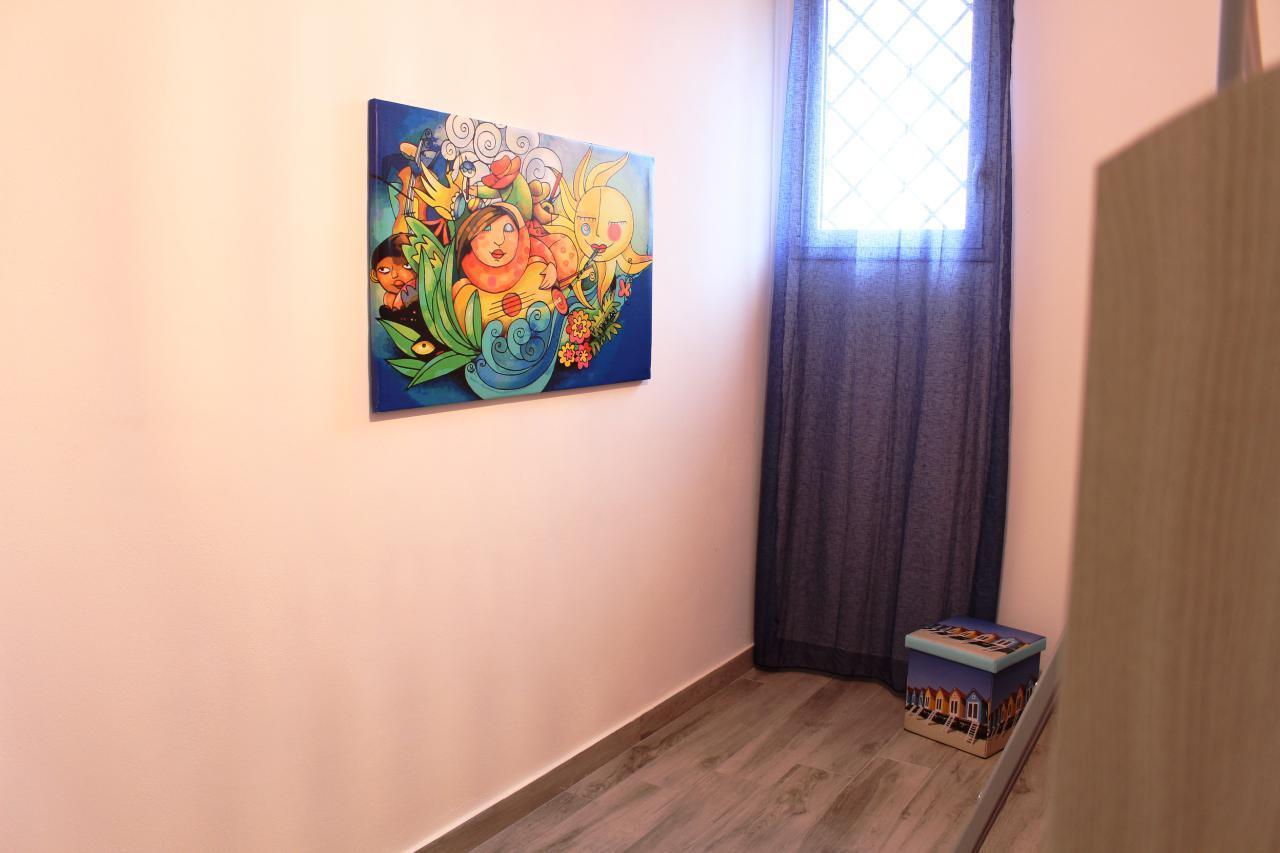 Maison de vacances Sonnenschein Wohnung (2133668), Trappeto, Palermo, Sicile, Italie, image 6
