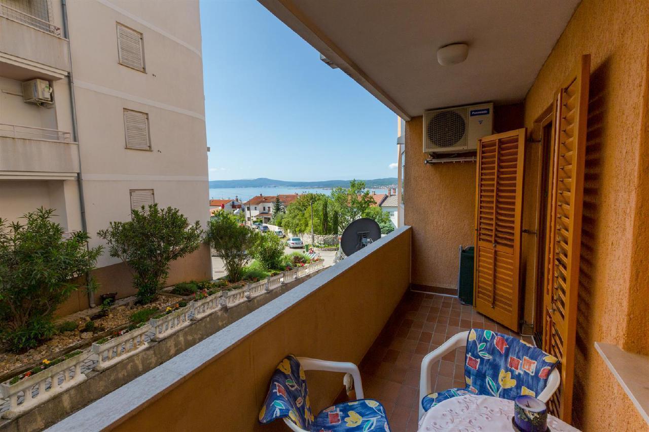 Ferienwohnung Cuturic (2134323), Crikvenica, , Kvarner, Kroatien, Bild 1
