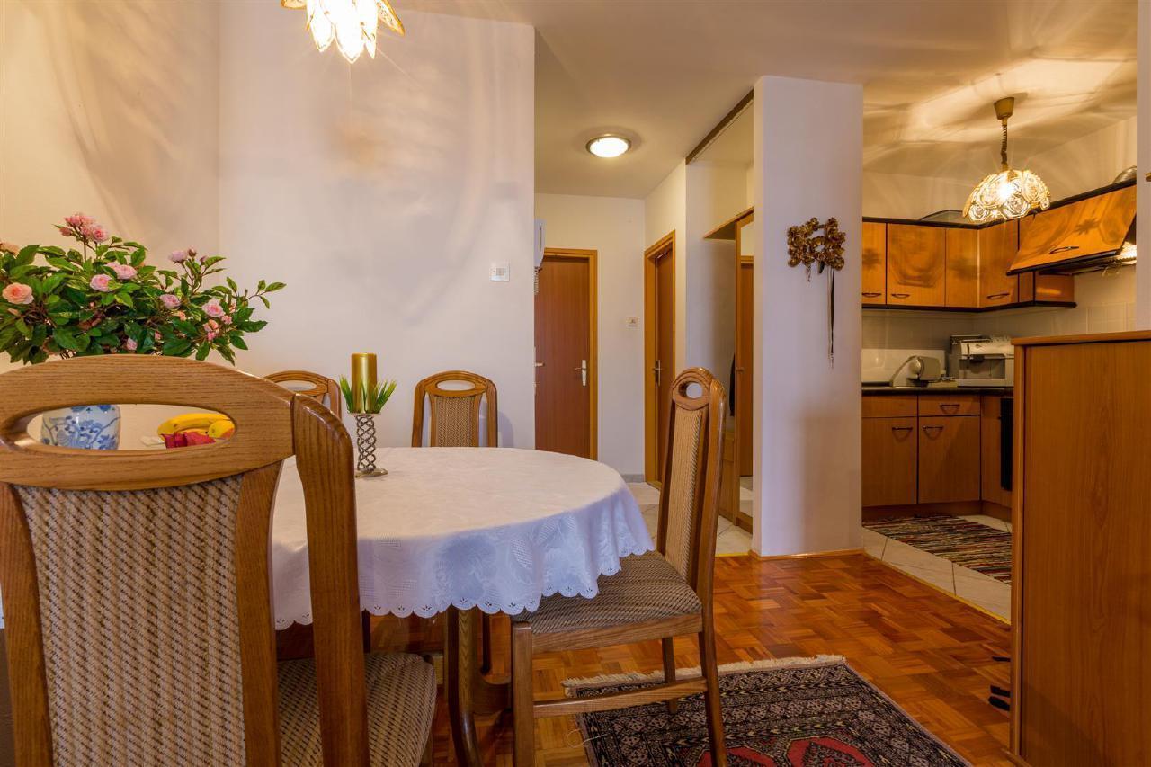 Ferienwohnung Cuturic (2134323), Crikvenica, , Kvarner, Kroatien, Bild 9