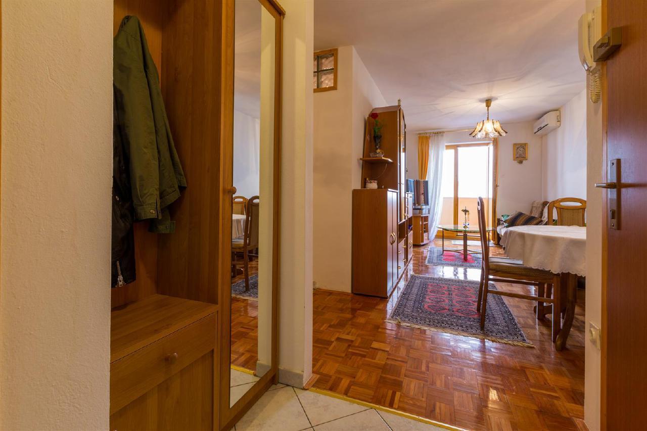 Ferienwohnung Cuturic (2134323), Crikvenica, , Kvarner, Kroatien, Bild 12