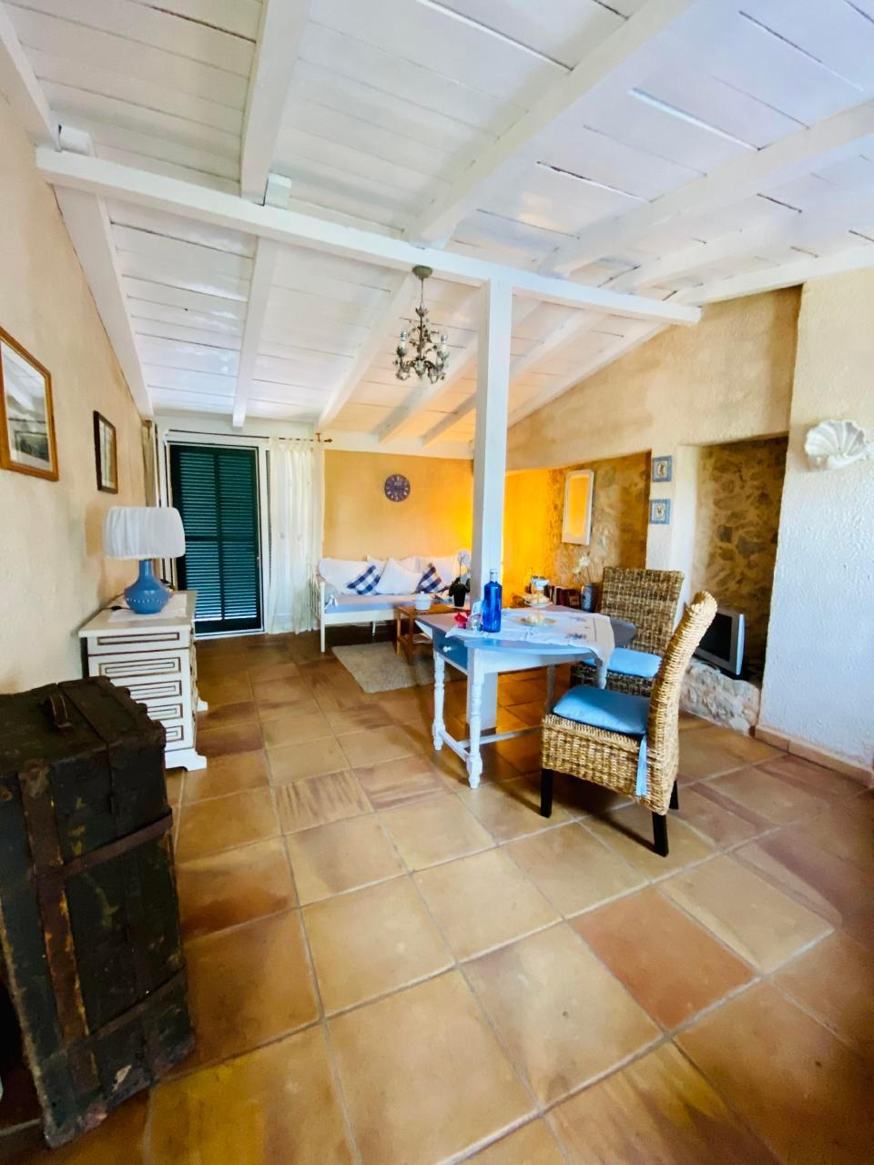 Charmantes Appartement Petit Adults Only Finca Mallorca