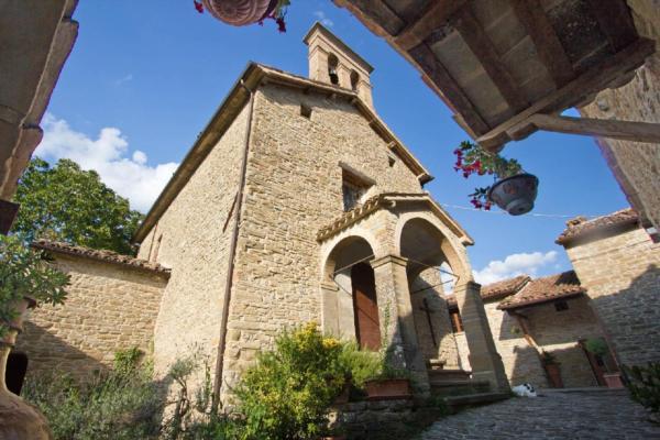 Ferienhaus Relais Castello della Pieve (2136079), Mercatello sul Metauro, Pesaro und Urbino, Marken, Italien, Bild 17