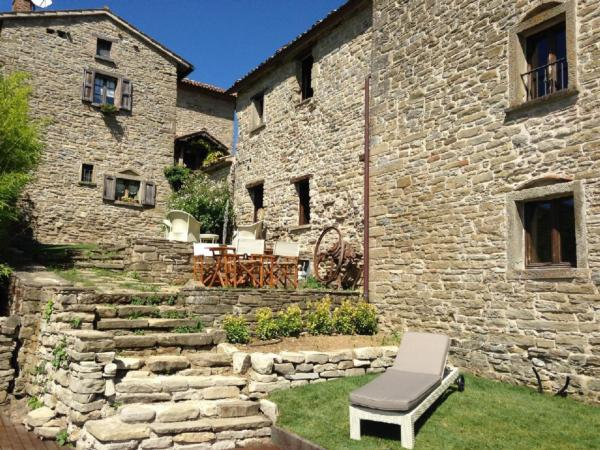 Ferienhaus Relais Castello della Pieve (2136079), Mercatello sul Metauro, Pesaro und Urbino, Marken, Italien, Bild 16