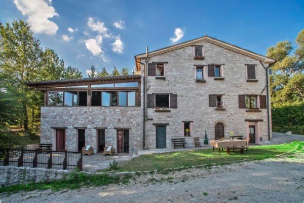 Ferienhaus La Quiete dei re (2146363), Cagli, Pesaro und Urbino, Marken, Italien, Bild 3