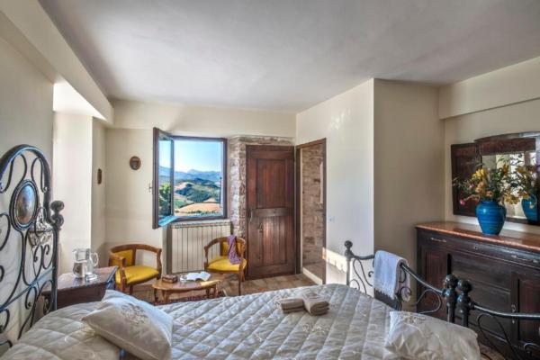 Ferienhaus La Quiete dei re (2146363), Cagli, Pesaro und Urbino, Marken, Italien, Bild 11