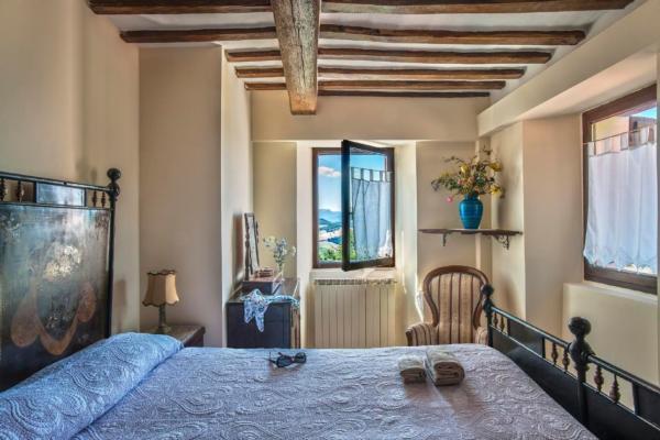 Ferienhaus La Quiete dei re (2146363), Cagli, Pesaro und Urbino, Marken, Italien, Bild 10