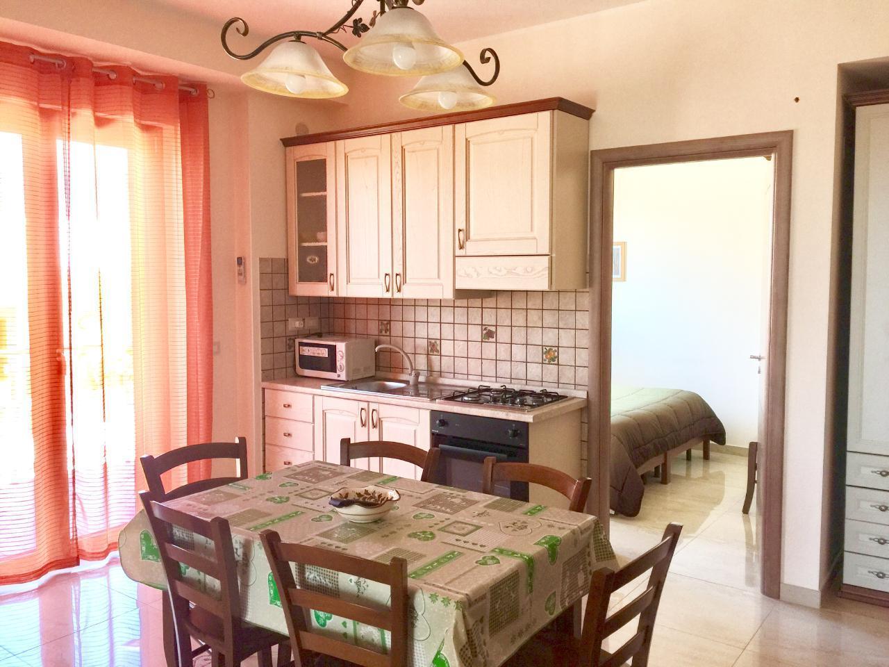 Appartement de vacances Etna Royal View - Drei Zimmer (2147198), Trecastagni, Catania, Sicile, Italie, image 17