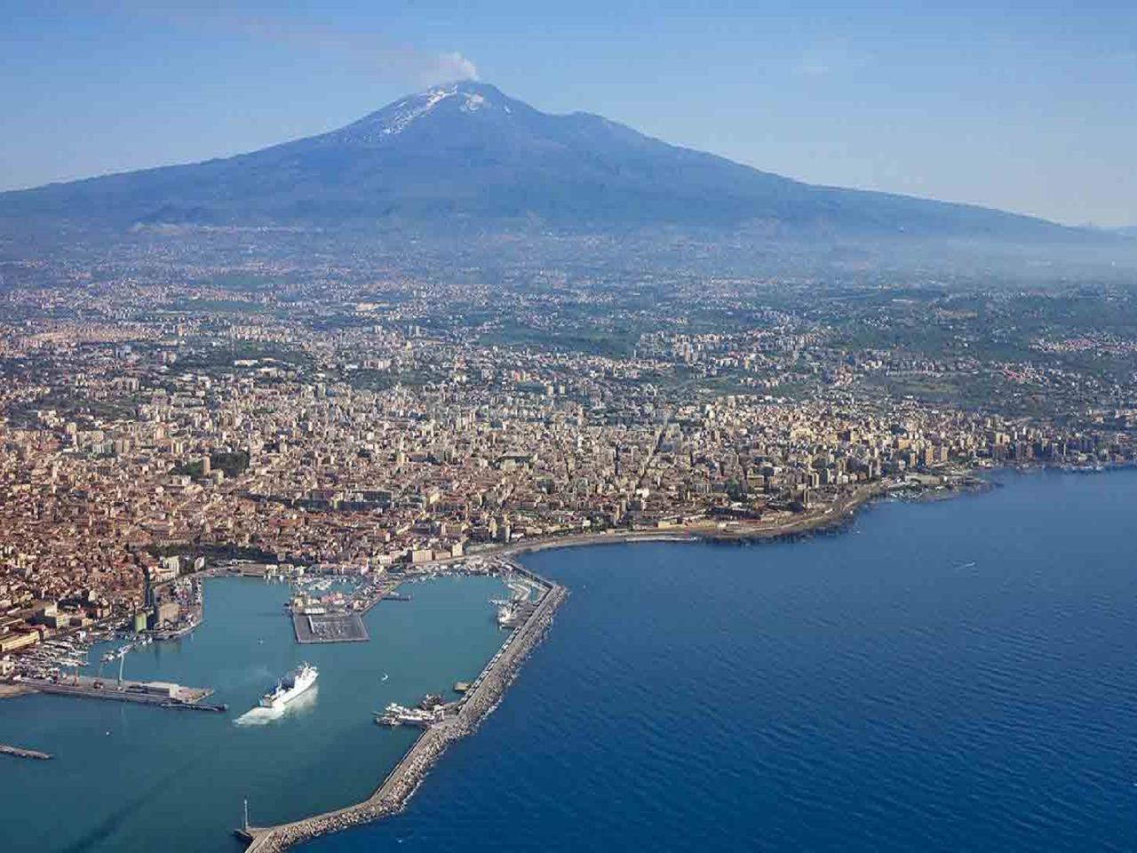Appartement de vacances Etna Royal View - Drei Zimmer (2147198), Trecastagni, Catania, Sicile, Italie, image 38