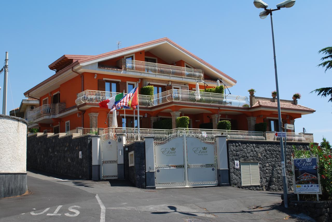 Appartement de vacances Etna Royal View - Drei Zimmer (2147198), Trecastagni, Catania, Sicile, Italie, image 4