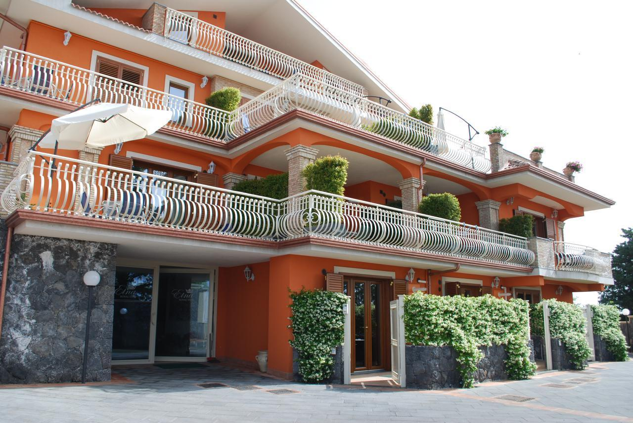 Appartement de vacances Etna Royal View - Drei Zimmer (2147198), Trecastagni, Catania, Sicile, Italie, image 5