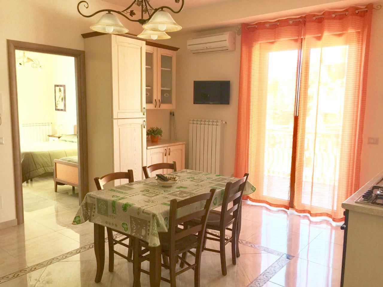Appartement de vacances Etna Royal View - Drei Zimmer (2147198), Trecastagni, Catania, Sicile, Italie, image 9