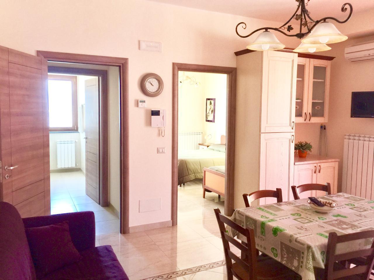 Appartement de vacances Etna Royal View - Drei Zimmer (2147198), Trecastagni, Catania, Sicile, Italie, image 11