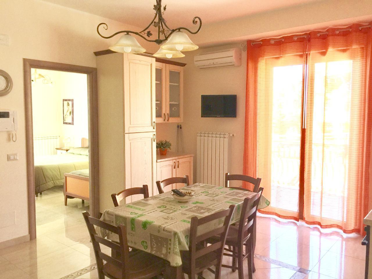 Appartement de vacances Etna Royal View - Drei Zimmer (2147198), Trecastagni, Catania, Sicile, Italie, image 10