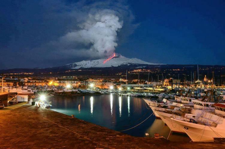 Appartement de vacances Etna Royal View - Drei Zimmer (2147198), Trecastagni, Catania, Sicile, Italie, image 33
