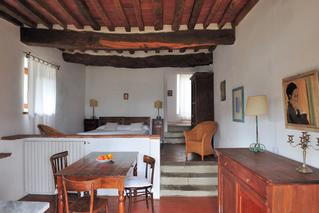 Holiday apartment Casa Melina Apartment 2 (215145), Castiglion Fiorentino, Arezzo, Tuscany, Italy, picture 2