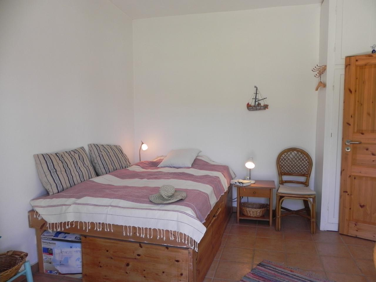 Holiday house Olive Garden - Oase der Ruhe (2167110), Vafeios, Lesbos, Aegean Islands, Greece, picture 16