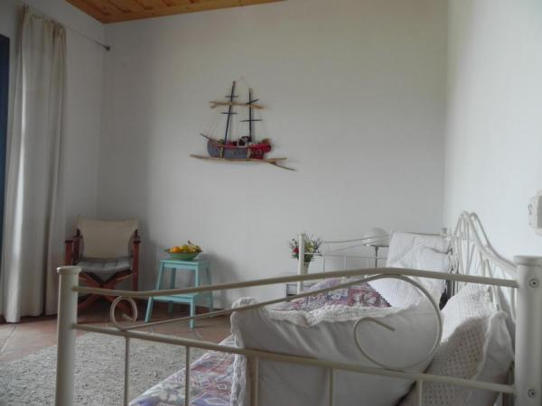 Holiday house Olive Garden - Oase der Ruhe (2167110), Vafeios, Lesbos, Aegean Islands, Greece, picture 18