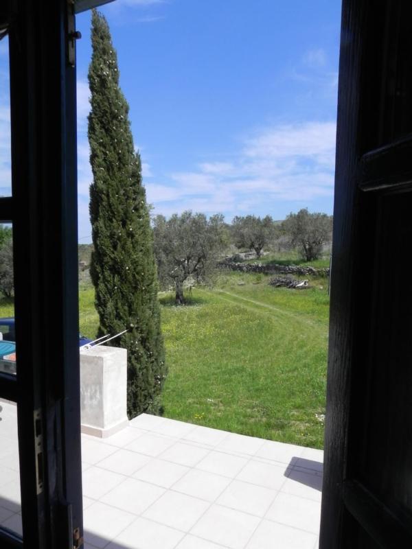 Ferienhaus Olive Garden - Oase der Ruhe (2167110), Vafeios, Lesbos, Ägäische Inseln, Griechenland, Bild 17
