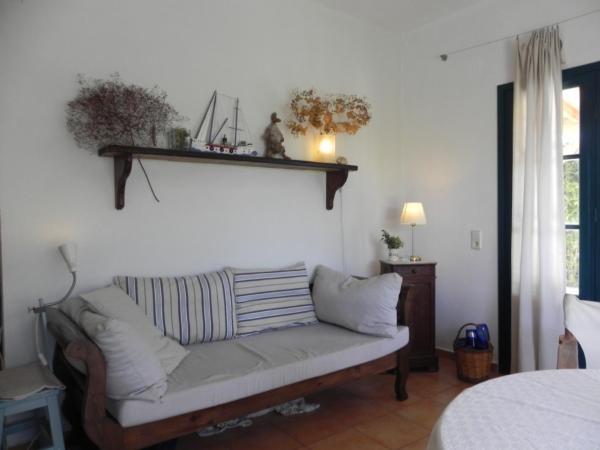 Ferienhaus Olive Garden - Oase der Ruhe (2167110), Vafeios, Lesbos, Ägäische Inseln, Griechenland, Bild 24