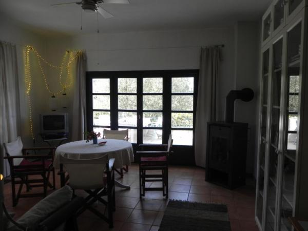 Holiday house Olive Garden - Oase der Ruhe (2167110), Vafeios, Lesbos, Aegean Islands, Greece, picture 23
