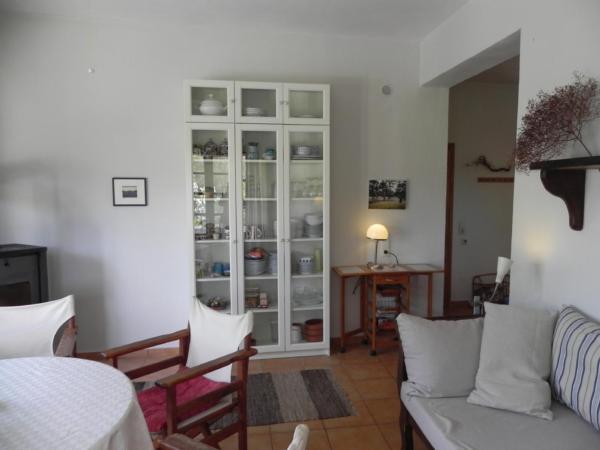 Ferienhaus Olive Garden - Oase der Ruhe (2167110), Vafeios, Lesbos, Ägäische Inseln, Griechenland, Bild 26