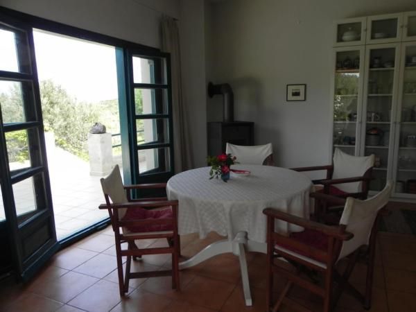 Holiday house Olive Garden - Oase der Ruhe (2167110), Vafeios, Lesbos, Aegean Islands, Greece, picture 33