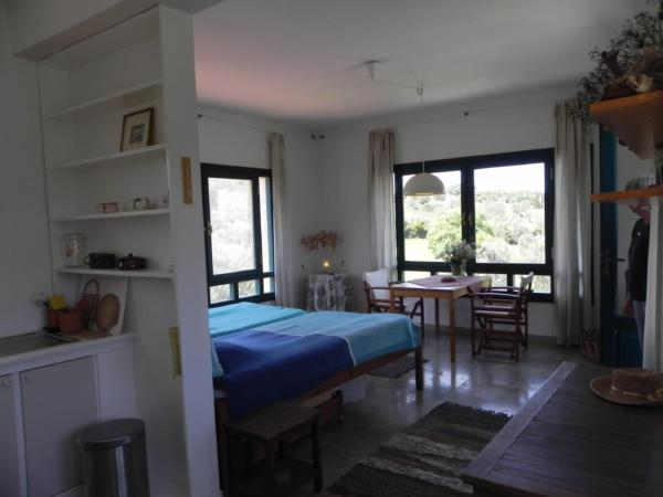 Holiday house Olive Garden - Oase der Ruhe (2167110), Vafeios, Lesbos, Aegean Islands, Greece, picture 6