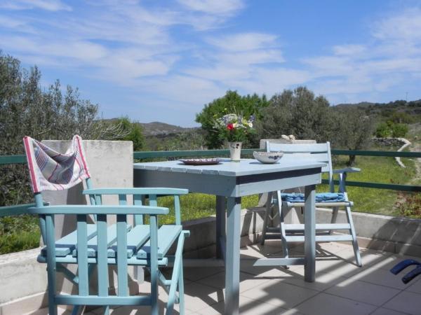 Ferienhaus Olive Garden - Oase der Ruhe (2167110), Vafeios, Lesbos, Ägäische Inseln, Griechenland, Bild 19