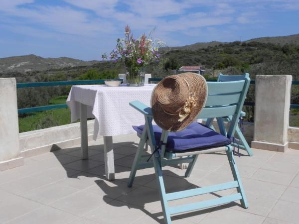 Holiday house Olive Garden - Oase der Ruhe (2167110), Vafeios, Lesbos, Aegean Islands, Greece, picture 9